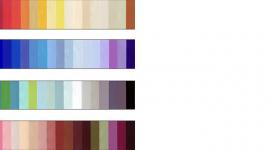 Сообщаем о новых поступлениях и расширении цветовой гаммы!