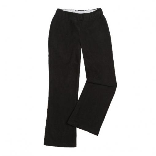 Флисовые спортивные брюки PANTS PRO 01 женские